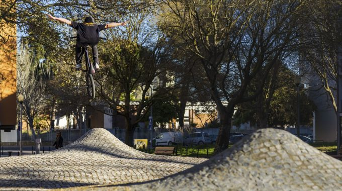 TRIP REPORT: Haro in Lisbon
