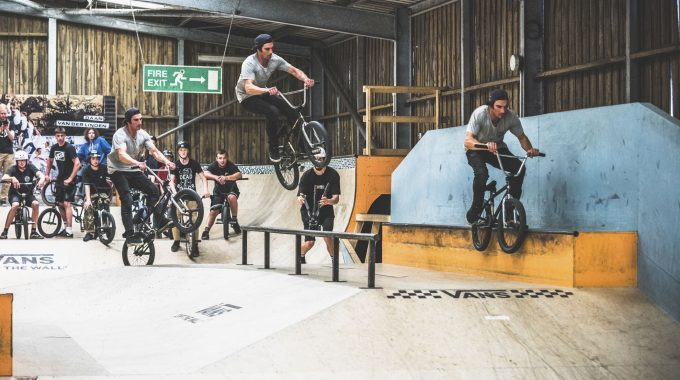 DEAD SAILOR BMX Easter Jam 2019 Video & Gallery