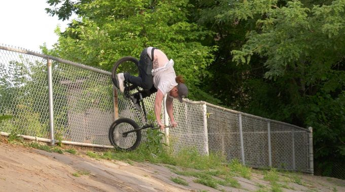 FEDERAL BIKES: FTS 'Lost It' Vol. 7