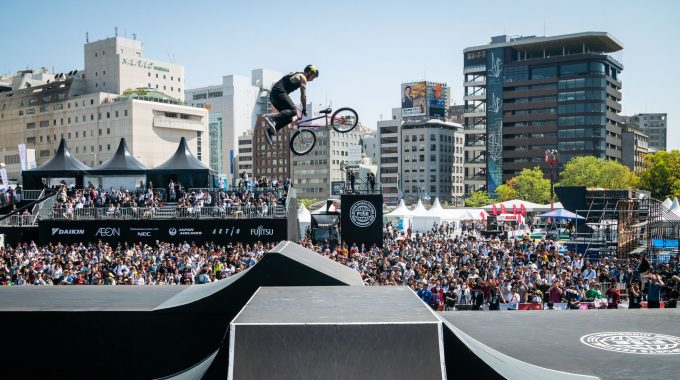 FISE Hiroshima 2019 Video Highlights & Gallery