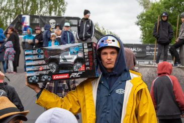 Paul Thölen, grand prize!