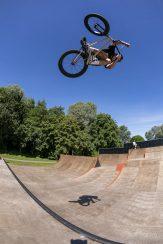 Joe Bowers, moto