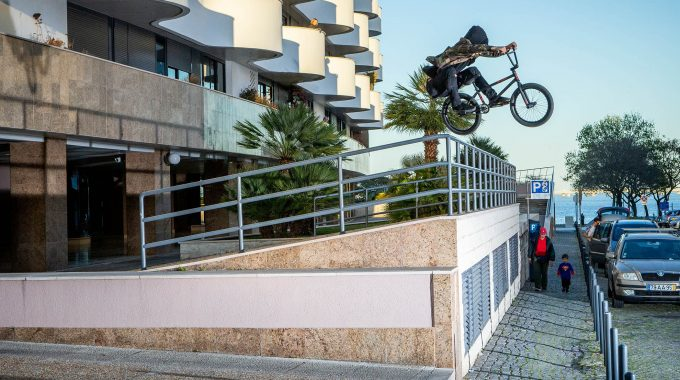 BIKE CHECK: Dennis Enarson