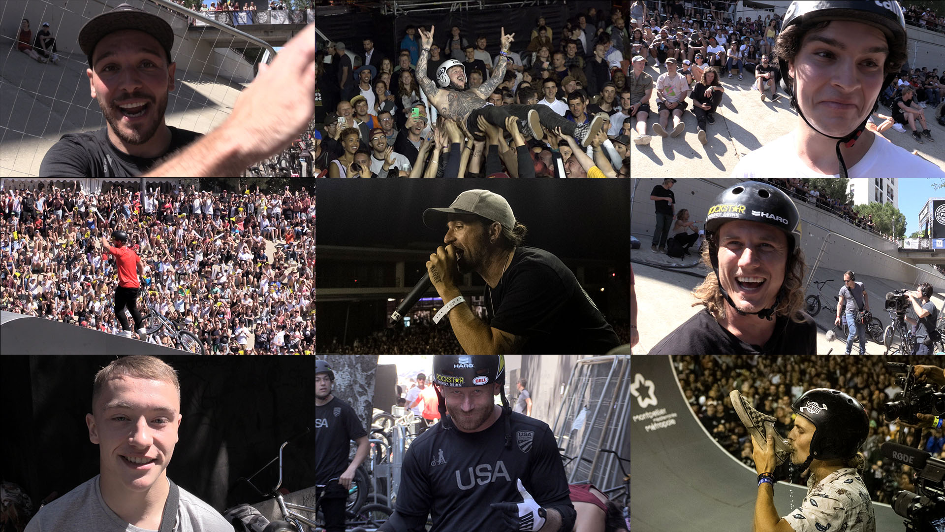 VIDEO REPORT: FISE Montpellier 2019