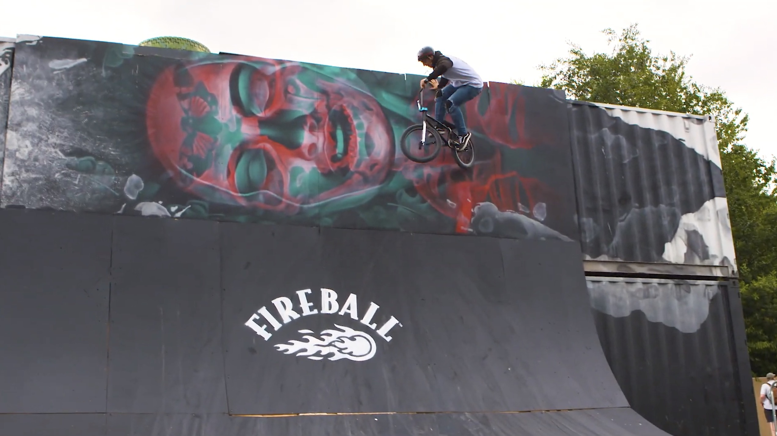 NASS 2019: Wallride Jam Highlights
