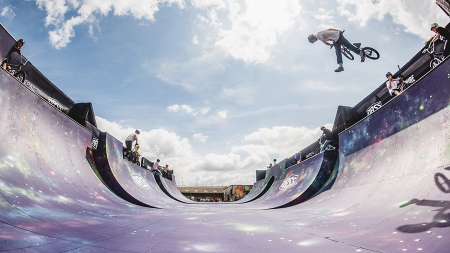 NASS 2019: Mini Ramp Final Highlights