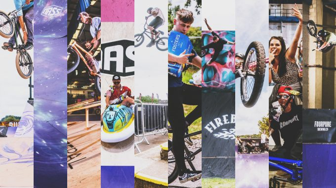 NASS 2019: Top 10 Photos by Adam Lievesley