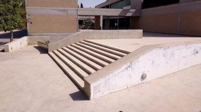 DREAM SPOTS: Murcia Auditorio