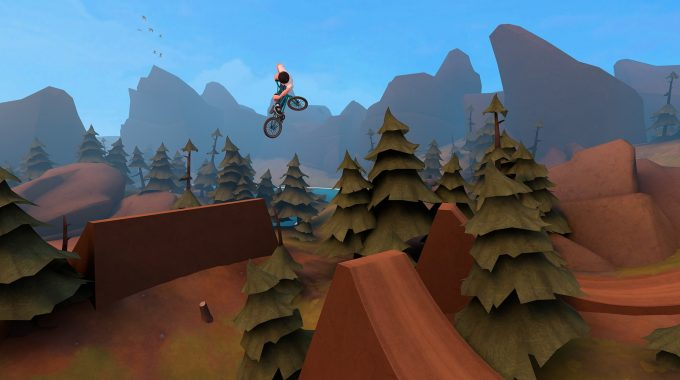 TRAIL BOSS BMX GAME: Latest Game Preview & Release Date