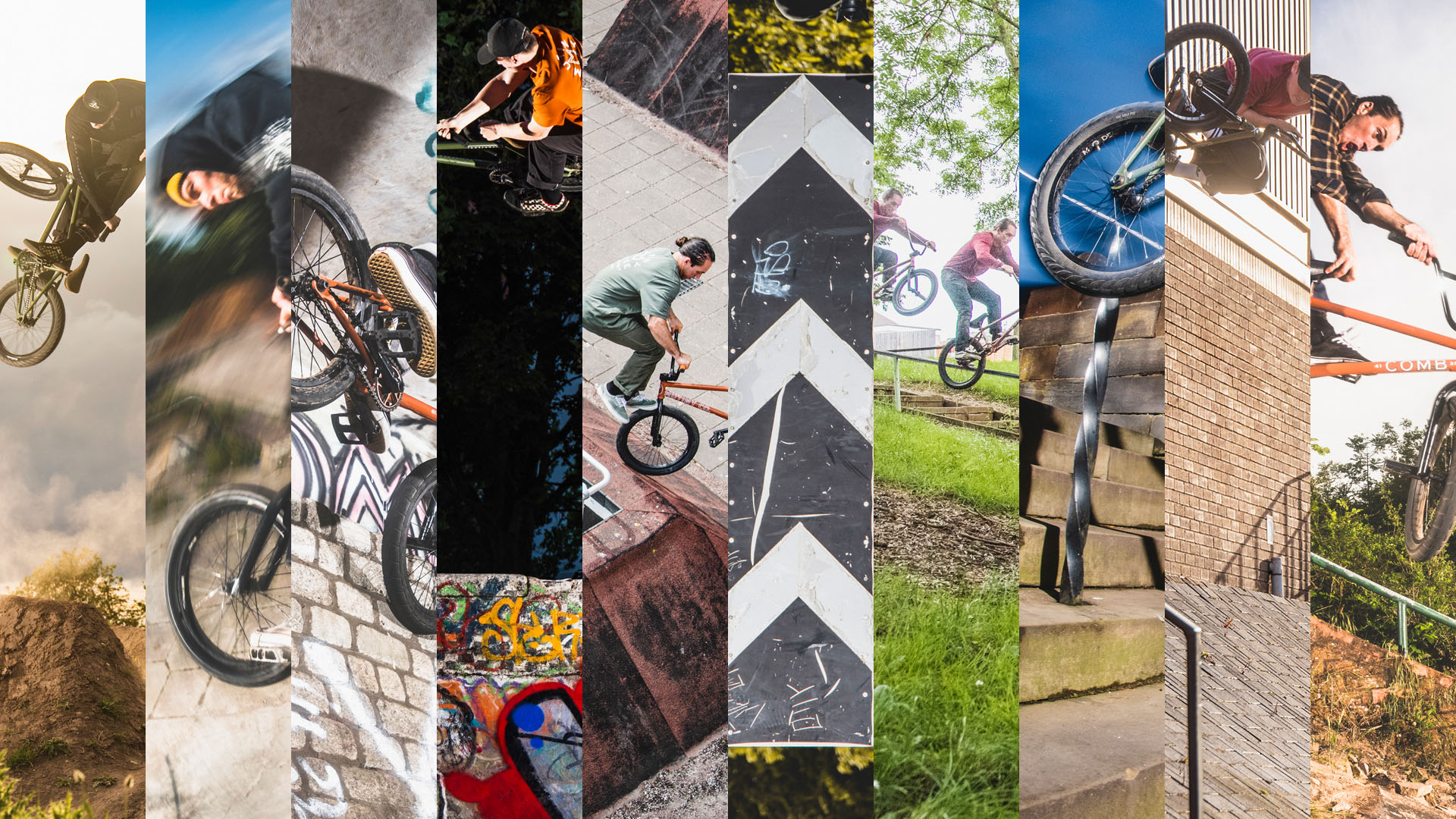 Mutiny Bikes - MIDLANDS - Video & Gallery