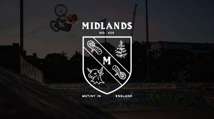 MUTINY BIKES: Midlands