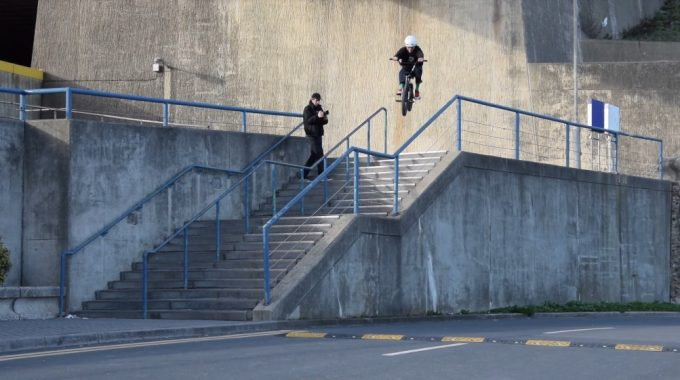 SUBROSA: Introducing Louis Otto