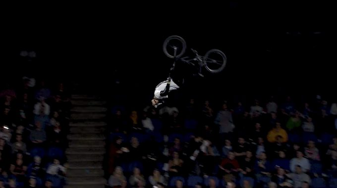 NITRO CIRCUS: Proud Dad Moment – Stephen Murray & Sons