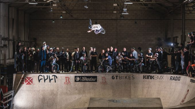 BACKYARD JAM 2019: R3 Ramp1 Skatepark - Video, Gallery & Results