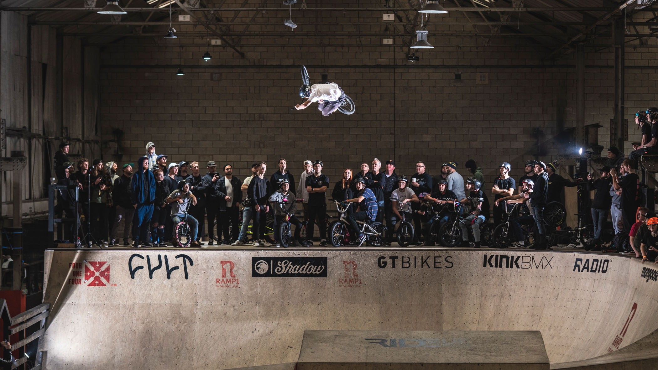 BACKYARD JAM 2019: R3 Ramp1 Skatepark - Video, Gallery & Results