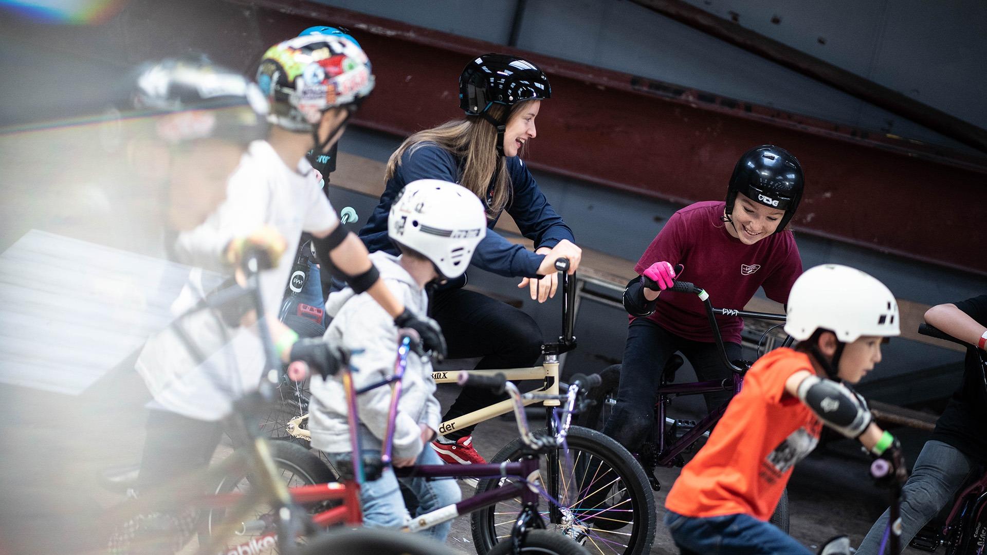 HIGHLIGHTS: Kids Jam @ Adrenaline Alley - National Championships Weekend