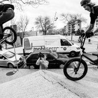 Federal Bikes BMX - Boyd Hilder Welcome Edit