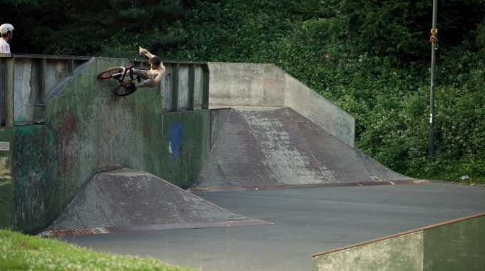 PETITION: Save Horsham Skatepark Heritage