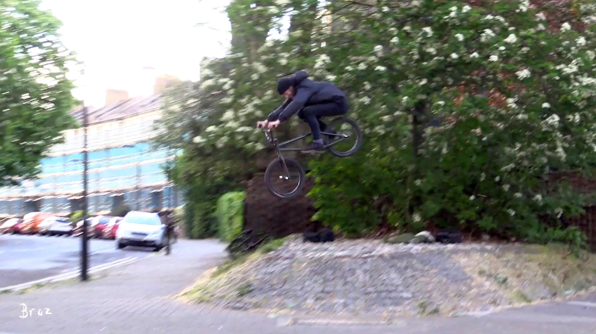 TOM EDGE: TTFN London