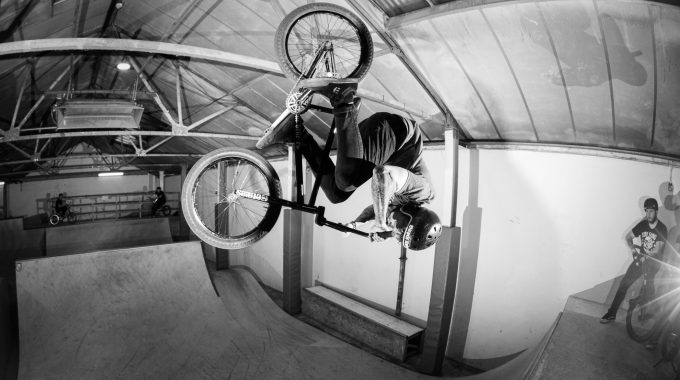 THE RAMP HOUSE: 2nd Anniversary Jam - Video & Gallery