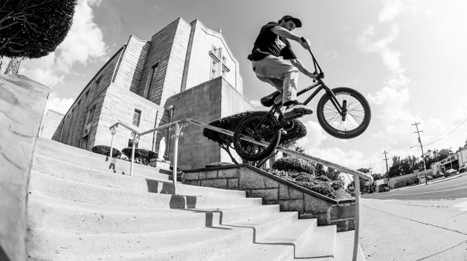 FEDERAL BIKES: FTS - Michal Smelko Part