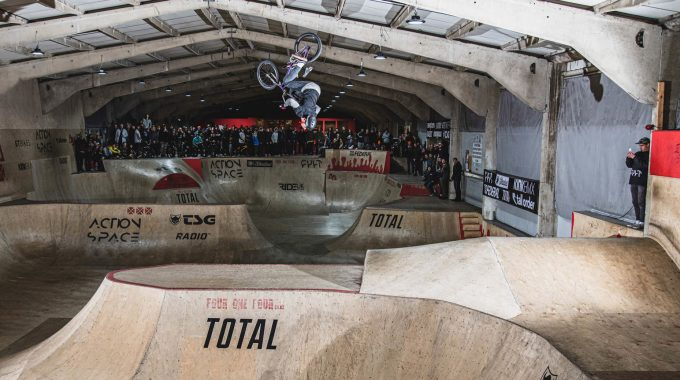BACKYARD JAM 2019: Final @ Adrenaline Alley - Gallery & Results