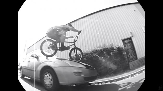 FITBIKECO: Emerson Morgan - Summer Situation