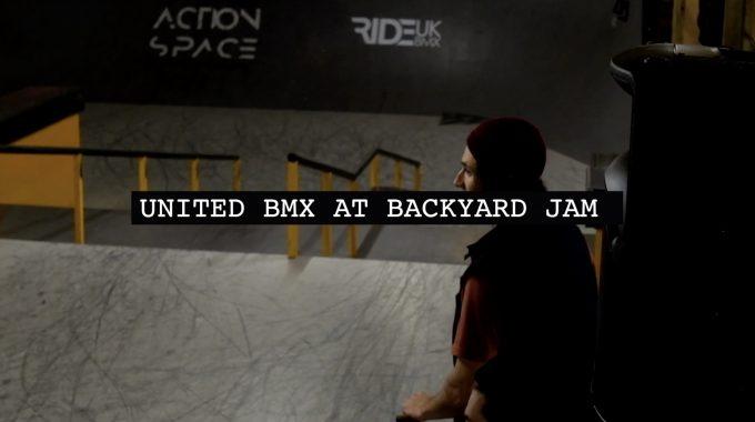 UNITED BMX: We Went to Backyard Jam