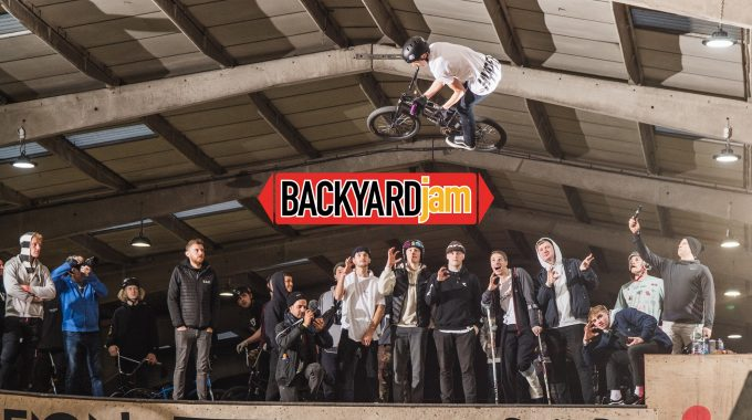 BACKYARD JAM 2019: Amateur Final Winners Highlights