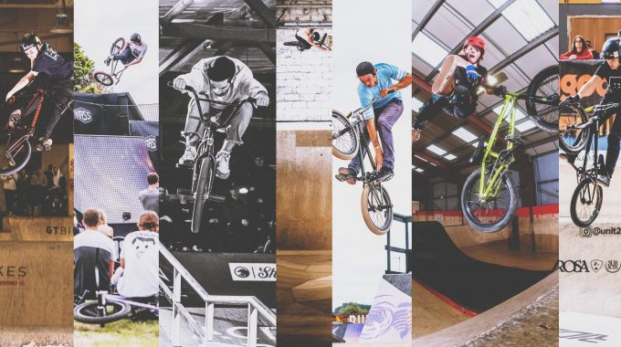 2020 GENERATION: UK riders to watch out for this decade