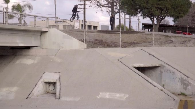 FITBIKECO.: Max Miller - Stomping Socal