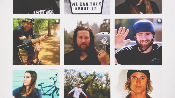 MIND TRICKS: Stories of Mental Health in BMX
