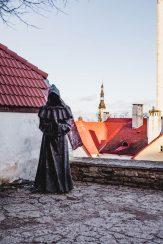 Tallinn town