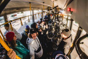 Bus legend