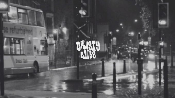 CRUSTY NIBS: 2.75