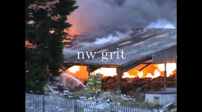 MORBPUSHERS: NW Grit