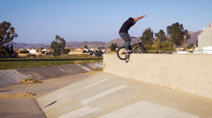 CINEMA BMX: Golden State Cinema