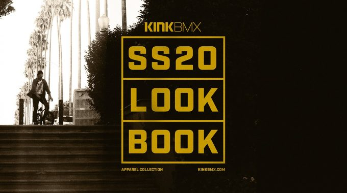 KINK BMX: Spring Summer 2020 Apparel