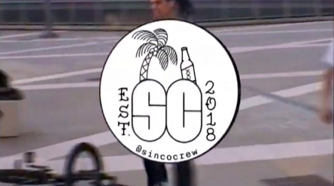 SINCO CREW: Handycam Party