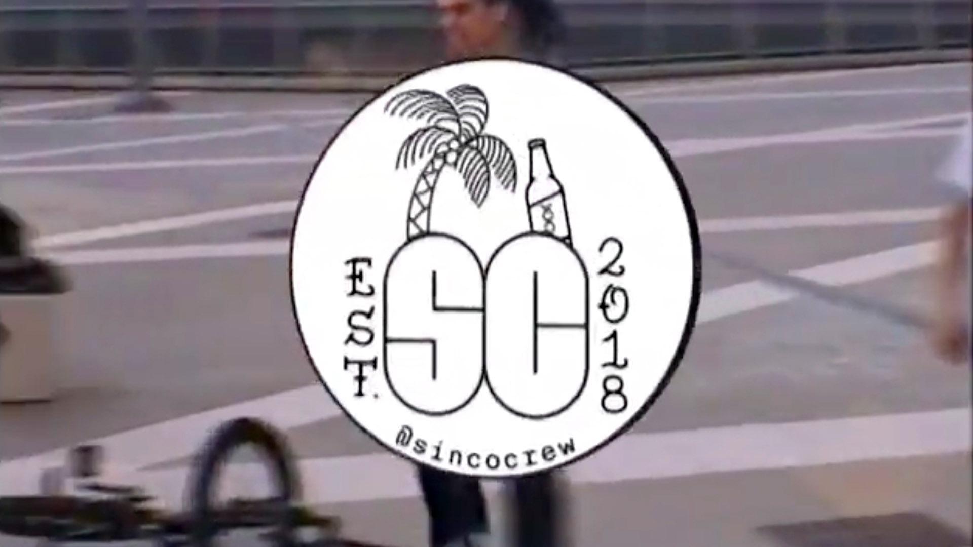 SINCO CREW: Handycam Party