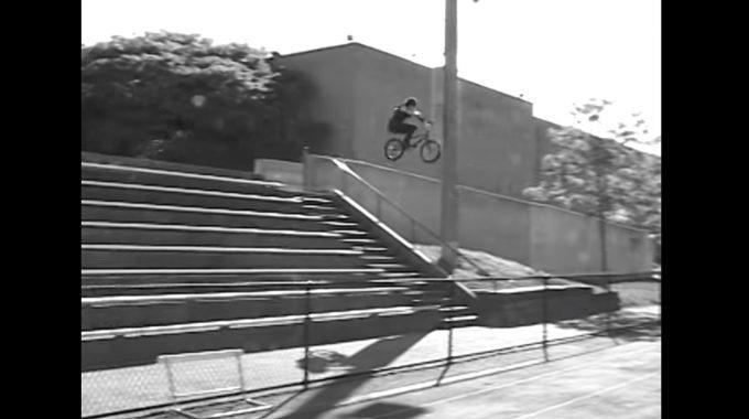 ECLAT BMX: Sean Burns 2020