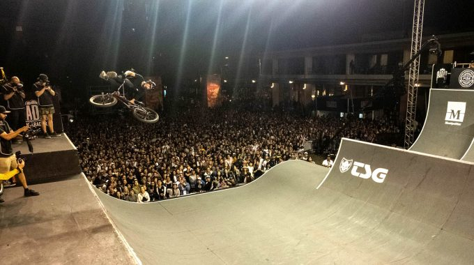 FISE 2020: E-FISE Online Contest with €150k Prize Purse
