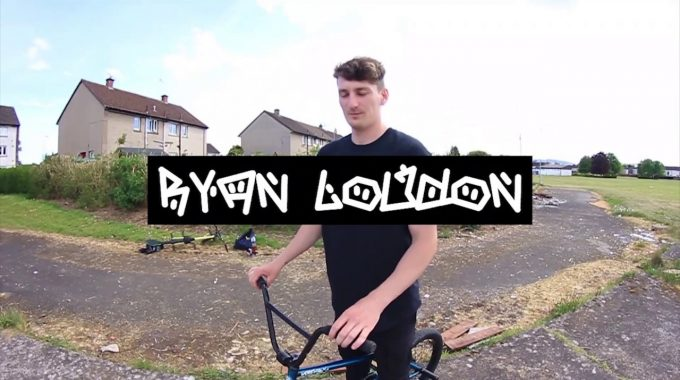 4PEGS BMX: Ryan Loudon Lockdown Power Hour