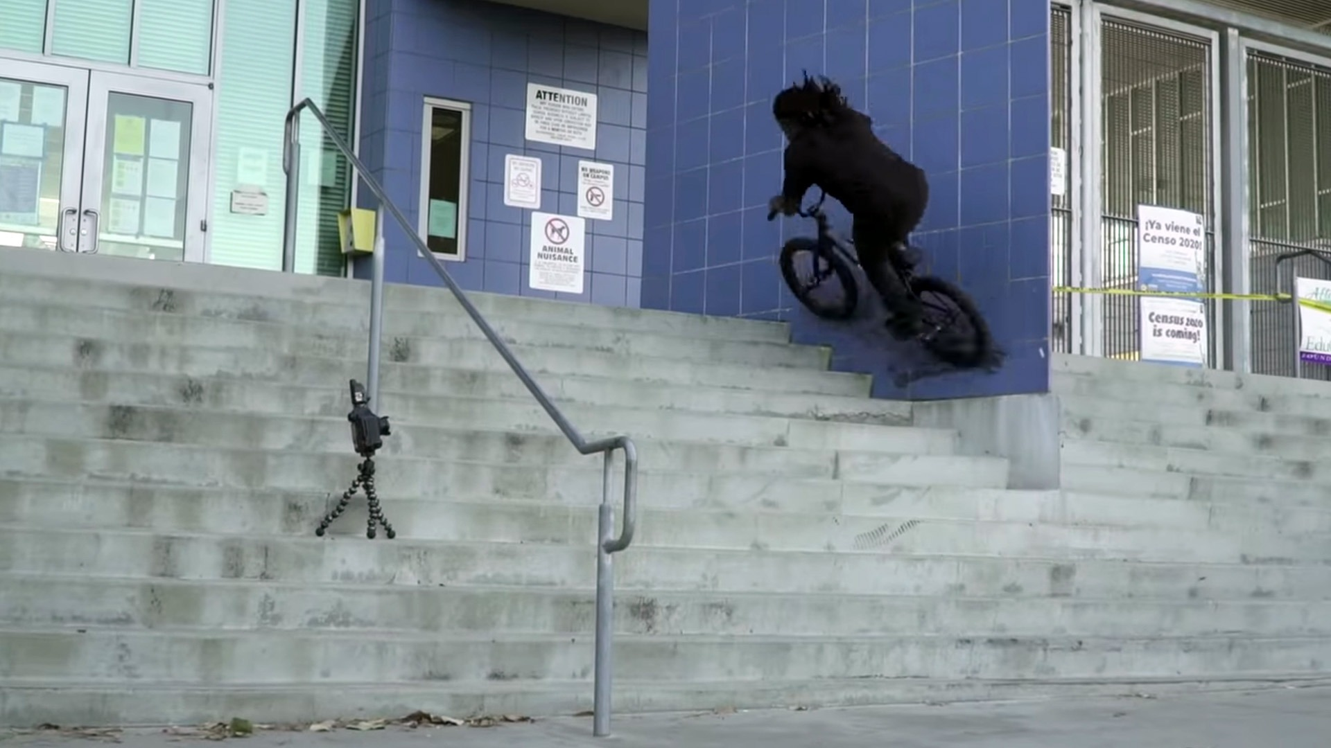 FITBIKECO.: Brad Simms - Welcome to the team