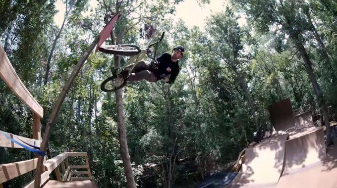 HARO BIKES: Ryan Nyquist - 40/41