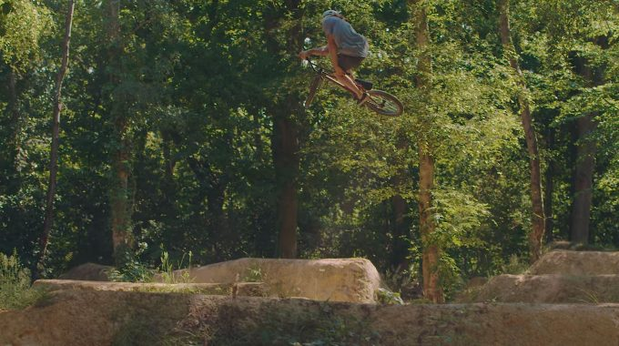 MONGOOSE: Greg Illingworth - Heritage Series