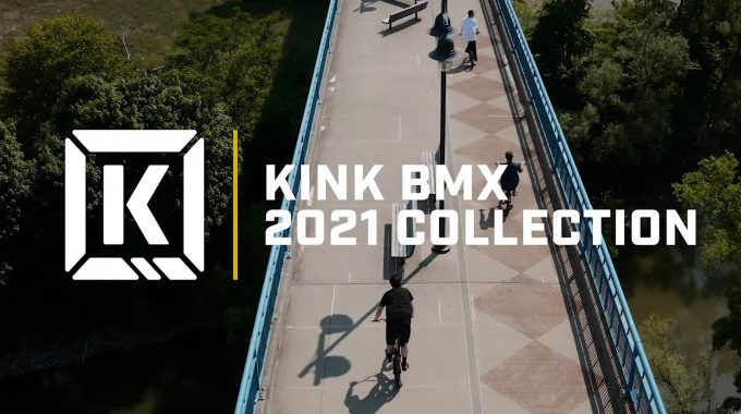 KINK BMX: 2021 Complete Bikes – Video Guide