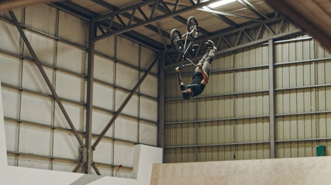E-FISE 2020: UK Rider Video Highlights