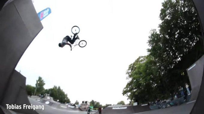 FREEDOM: Flensburg BMX Jam 2020