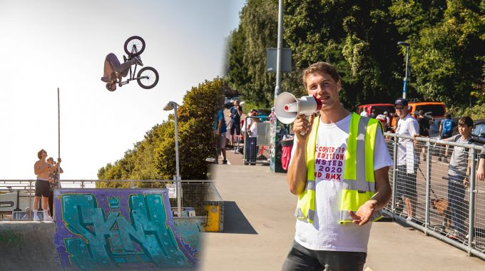 GALLERY: Stansted Jam 2020